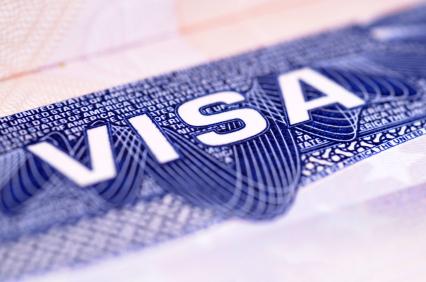 Order Visa Assistance