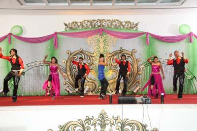 Order Bollywood Dance Organizers