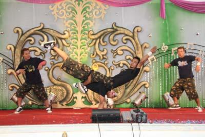 Order Folk Dance Organizer