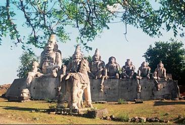 Order South Indian Peninsula world heritage tour