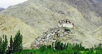 Order Tibet tour