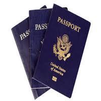 Order Passport Assistance