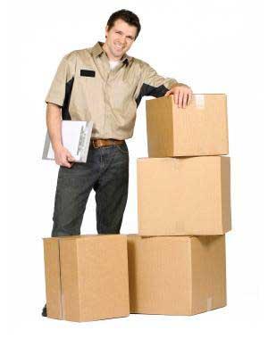 Order Door To Door Services