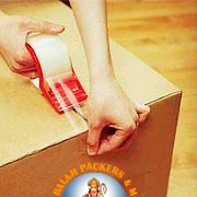 Order Packing and Unpacking Services