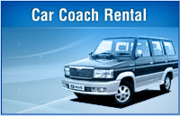 Order Car Booking Services