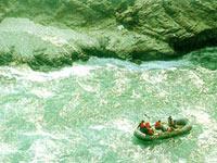 Order River Rafting