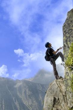 Order Mountain Climbing