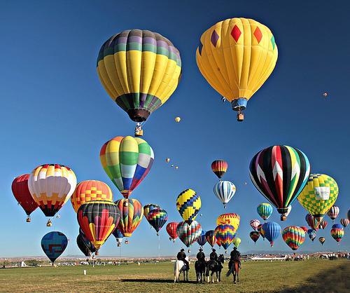 Order Ballooning