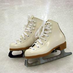 Order Ice skating