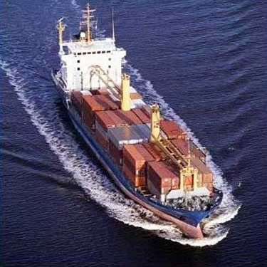 Order Sea Freight Forwarding Services