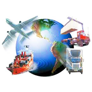 Order Logistic Services