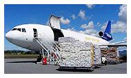 Order Air Freight Forwarding