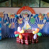 Order Birthday Party Organizers