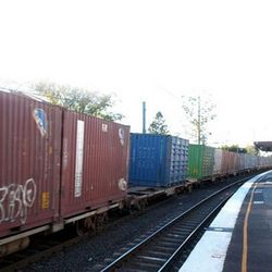 Order Railway Freight Agents