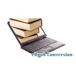 Order Ebook Conversion