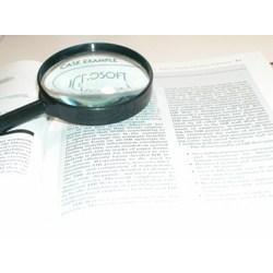 Order Proofreading