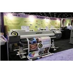 Order Eco solvent printing