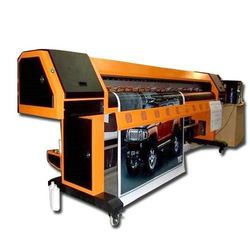 Order Solvent Printing