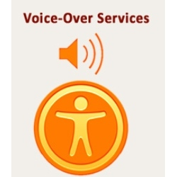 Order Voice Over Service