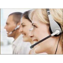 Order International Call Centre
