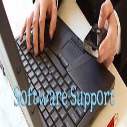 Order Technical Software Support