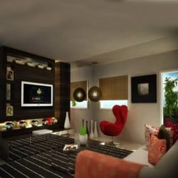 Order Living Room Interiors