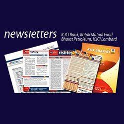 Order Newsletters