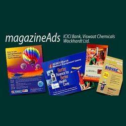 Order Magazine Ads