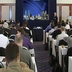 Order Seminars & Conferences
