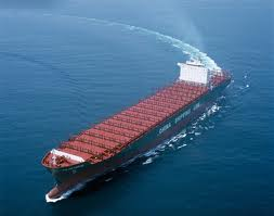 Order Cargo transportation services