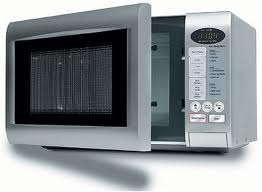 Order Services of Microwave Ovens