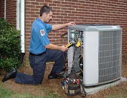 Order Servicing Air Conditioners