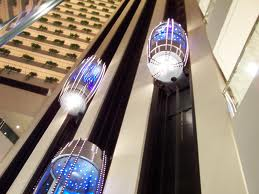 Order Installation and Servicing of Elevators