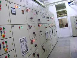 Order Installation of electrical equipment