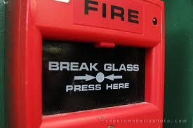 Order Fire Alarm