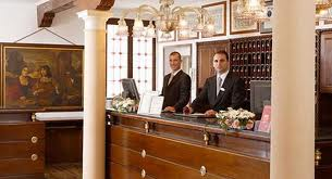 Order Booking Hotels