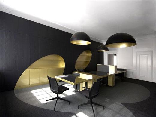 Order Office decor