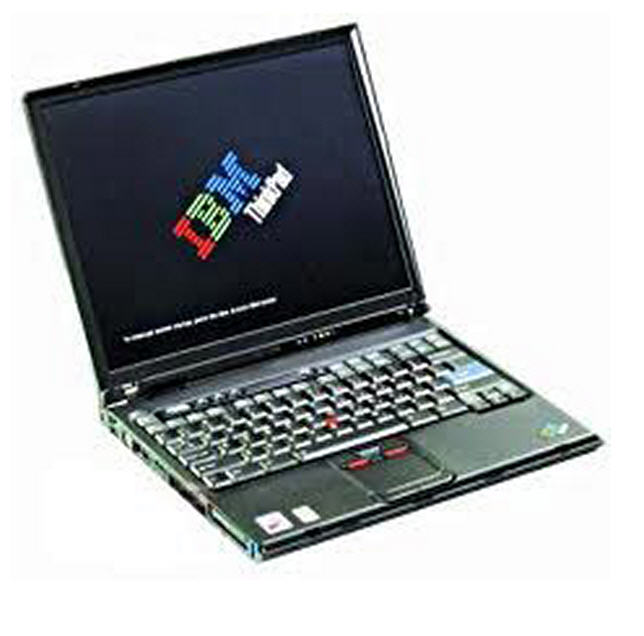 Order IBM Notebook Repairs