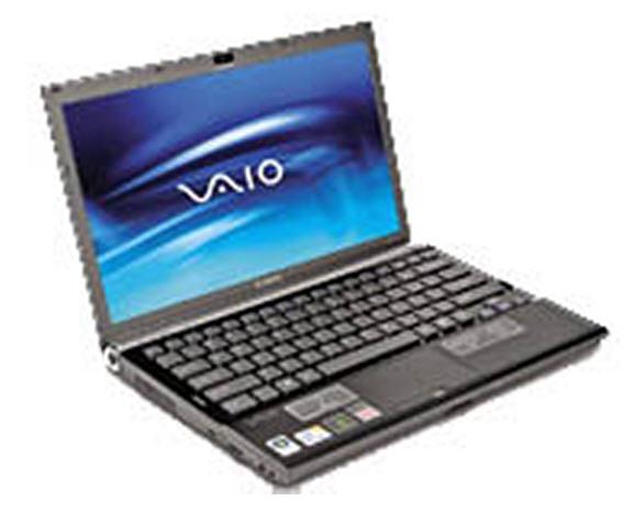 Order Sony Laptop Repairs