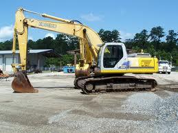 Order Excavators