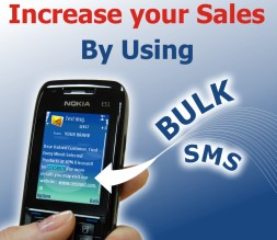 Order Bulk SMS Services