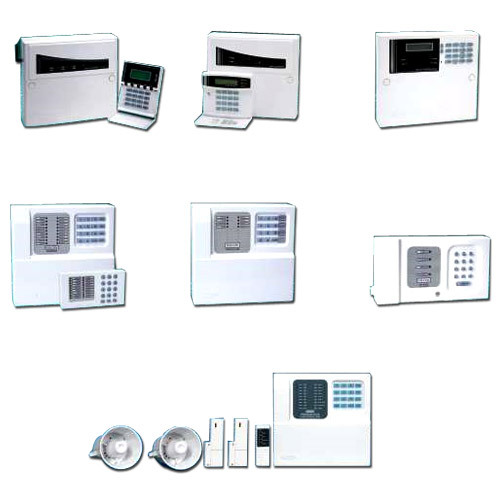 Order Home Security Systems
