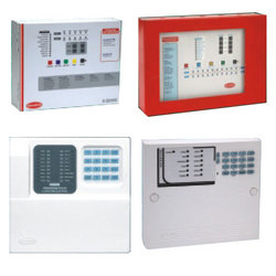 Order Intrusion Detection And Alarm Systems