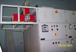 Order Power Control Center