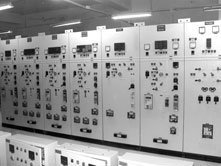 Order Relay Control Panels