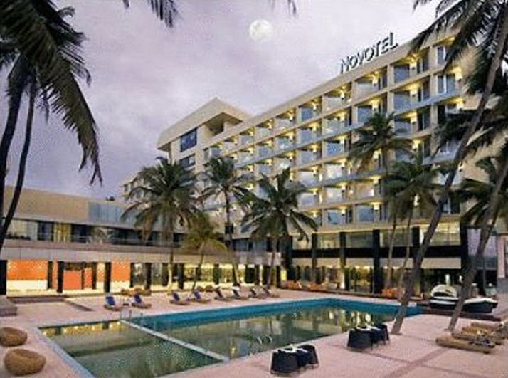 Order Juhu Beach Hotels