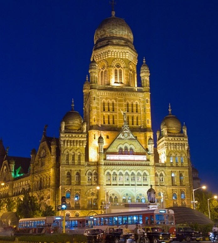 Order Mumbai Sightseeing Tours