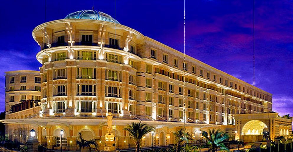 Order Four Star Hotels in Mumbai
