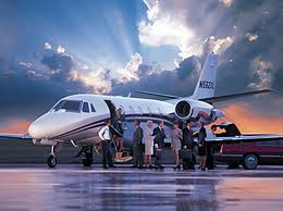 Order Aircraft services
