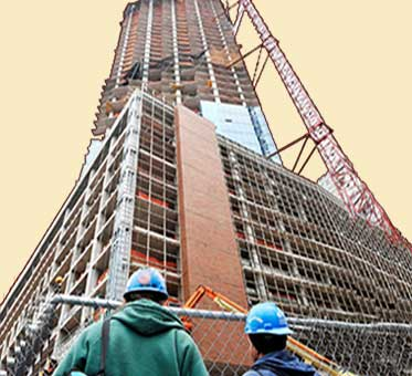 Order Building Construction Services